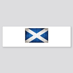Scotland Sticker (Bumper)