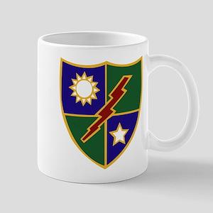 75th Infantry (Ranger) Regiment Mug