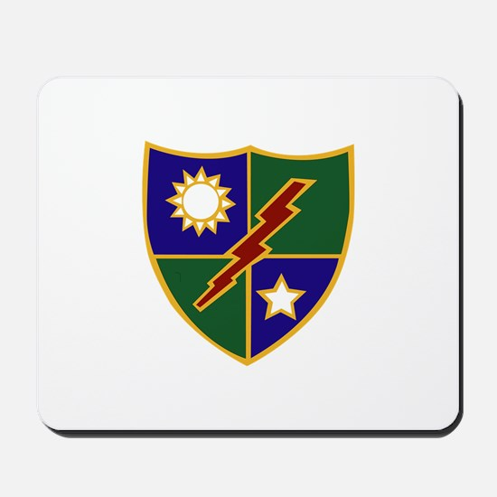 75th Infantry (Ranger) Regiment Mousepad