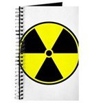 Radioactive sign1 Journal