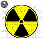 Radioactive sign1 Puzzle