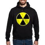 Radioactive sign1 Hoodie (dark)