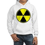 Radioactive sign1 Hooded Sweatshirt