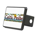 Celtic Pride Rectangular Hitch Cover