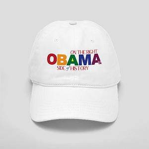 Obama 2012 Gay Marriage Cap