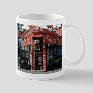 Greenwich Village: Village Cigars Mug