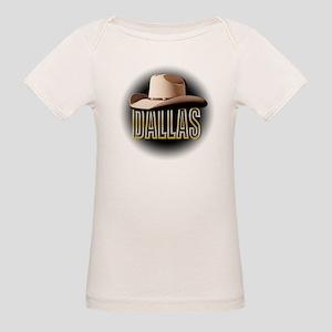 Dallas Organic Baby T-Shirt