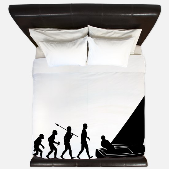 Sailing King Duvet