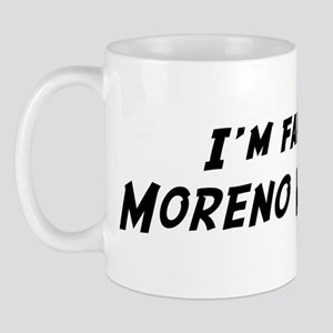 Famous in Moreno Valley Mug