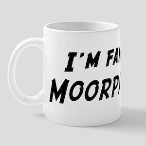 Famous in Moorpark Mug