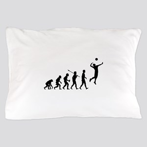 Volleyball Pillow Case
