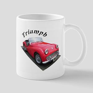 1961 Triumph Sportscar! Mug