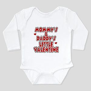 mommydaddyvalentine Body Suit