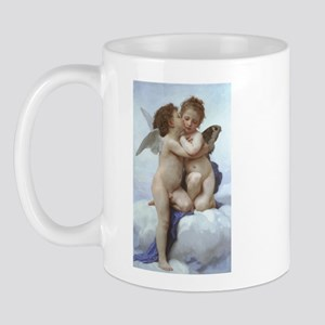 Bouguereau L'Amour et Psyché Mug