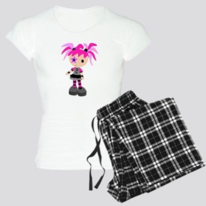 Punk Rock Jr. Pajamas