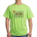 New Dr. Film Shirt T-Shirt