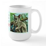 Large Galago Mug