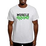 Muscle Machine Light T-Shirt
