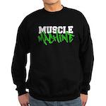 Muscle Machine Sweatshirt (dark)