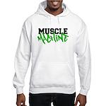 Muscle Machine Hooded Sweatshirt