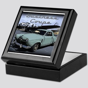 Business Coupe Keepsake Box