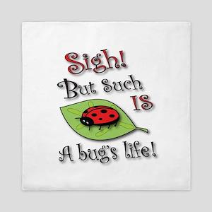 A Bug's Life Queen Duvet