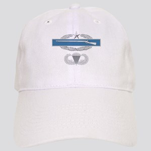 CIB 2nd Airborne Cap