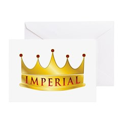 Imperial Card Greeting Cards