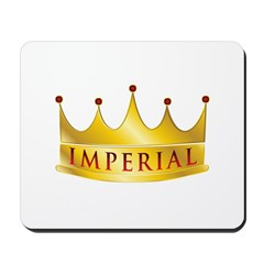 Imperial Mousepad