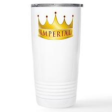 Imperial Stainless Steel Travel Mug