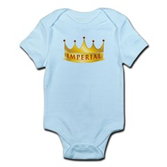 Imperial Infant Body Suit