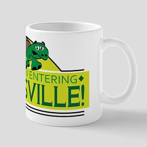SLOWSVILLE Mug