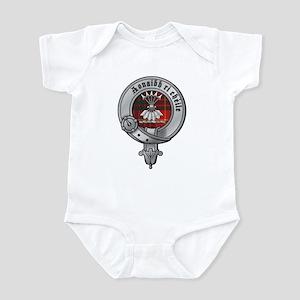 Clan Cameron Infant Bodysuit