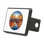 EMC2 Rectangular Hitch Cover
