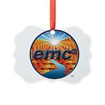 EMC2 Picture Ornament