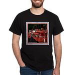 Royal Guard Black T-Shirt