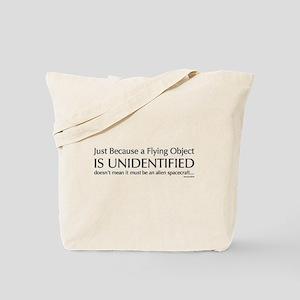 Skeptics14 Tote Bag