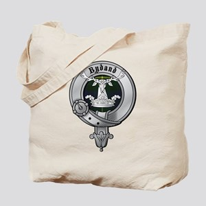 Clan Gordon Tote Bag
