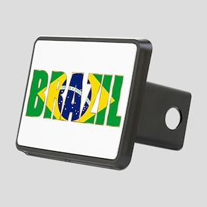 Brazil Rectangular Hitch Cover