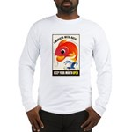 Linguists Need Data Long Sleeve T-Shirt