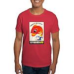 Linguists Need Data Dark T-Shirt
