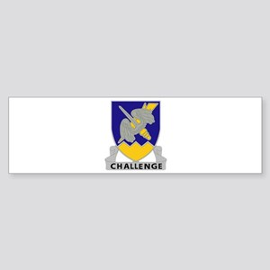 2nd Bn, 158th Aviation Regiment Sticker (Bumper)
