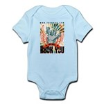 RHOK you Infant Bodysuit