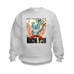 RHOK you Kids Sweatshirt