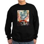 RHOK you Sweatshirt (dark)