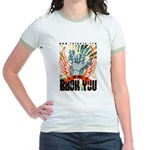 RHOK you Jr. Ringer T-Shirt