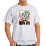 RHOK you Light T-Shirt