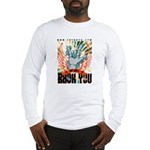 RHOK you Long Sleeve T-Shirt