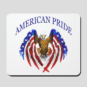American Pride Eagle Mousepad