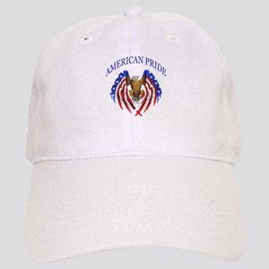 American Pride Eagle Cap